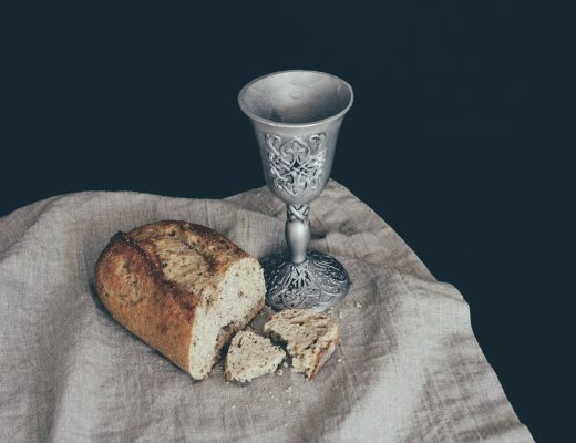 jueves santo pan